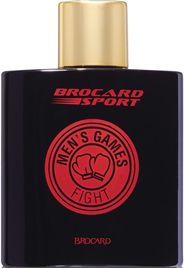 Brocard. Men's Games Fight