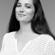 Мари Саламань