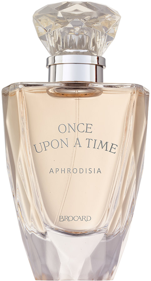 Brocard. Aphrodisia Once Upon a Time
