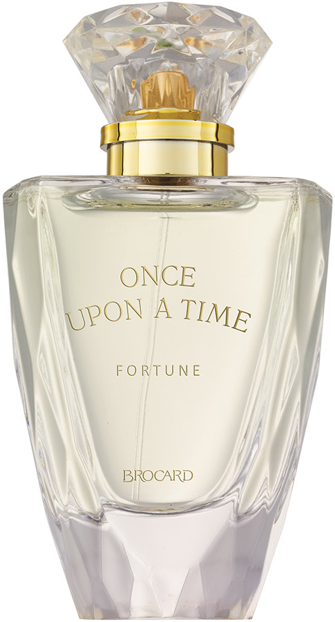 Brocard. Once Upon a Time Fortune