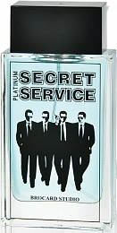 Secret Service Platinum