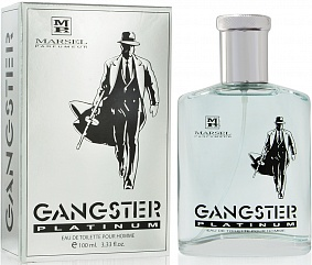 Gangster. Platinum